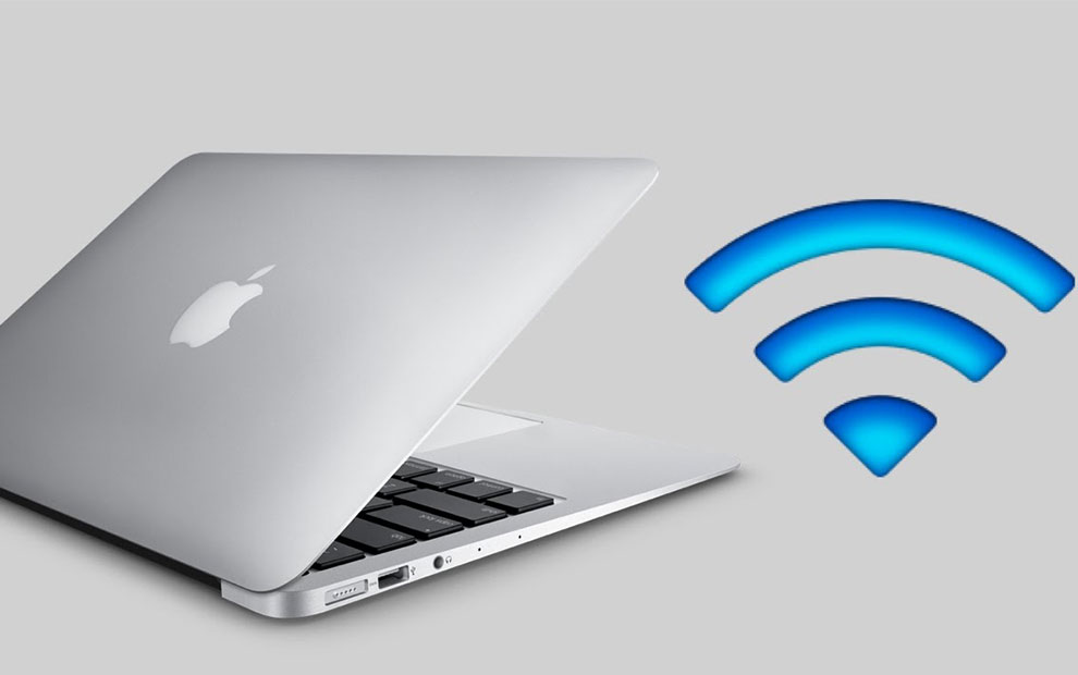Mac WiFi Bağlantı Sorunu Giderme Kablosuz bağlantı sorunu