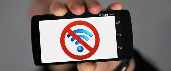 Android  Wi-Fi Açılmıyor Nasıl Düzeltilir Samsung 2