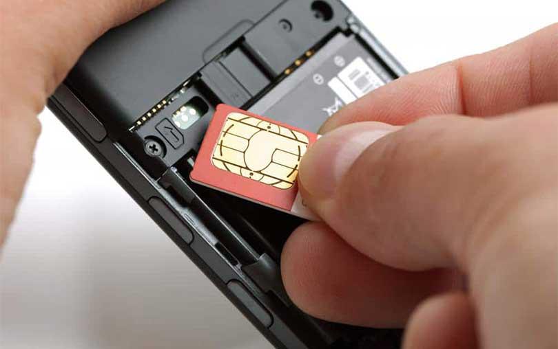Android Sim Kart Yok Hatası Samsung Sim Kartı Algılanmadı