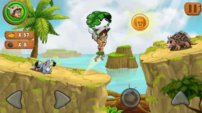 Android için En İyi Macera Oyunları