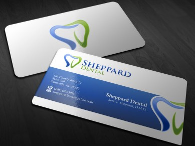 Sheppard Dental