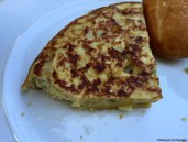Tortilla patata / Spanish omelet