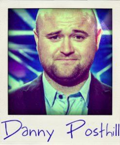 Danny Posthill