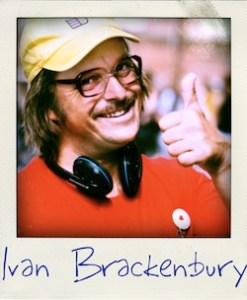 Ivan Brackenbury