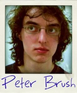 Peter Brush