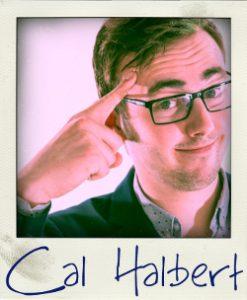 Cal Halbert