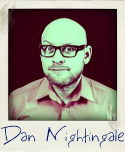 Dan Nightingale