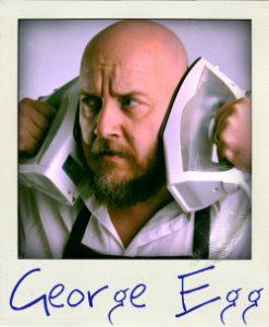 George Egg