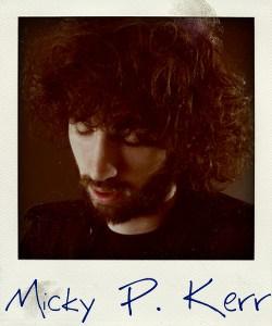 Micky P. Kerr