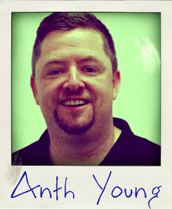 Anth Young