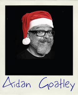 Aidan Goatley