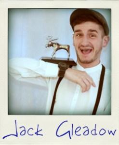 Jack Gleadow