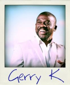 Gerry K