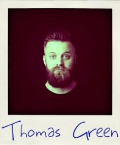 Thomas Green