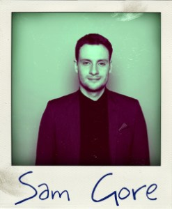 Sam Gore