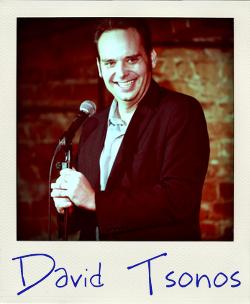 David Tsonos