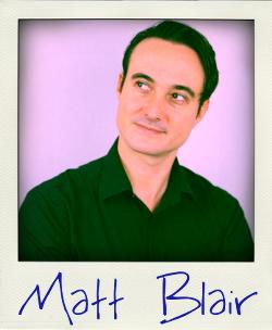 Matt Blair