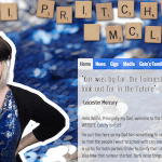 Kiri Pritchard McLean's website