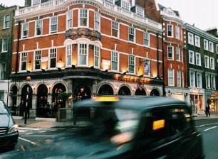 London life