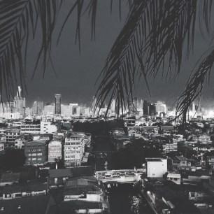Bangkok black&white