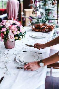 Inviting God to Dinner