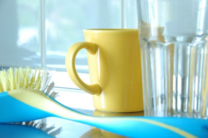 Dirty dishes are an inevitable part of life. Creating a dishwashing routine can help save time and reduce hassles.