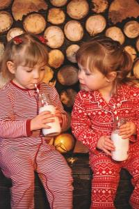 Dear Mama of Littles: Relax Your Expectations This Christmas