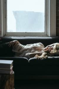 Caring for Your Home When You're Overwhelmed