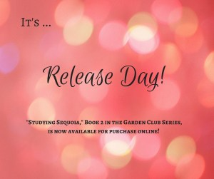 Release day facebook