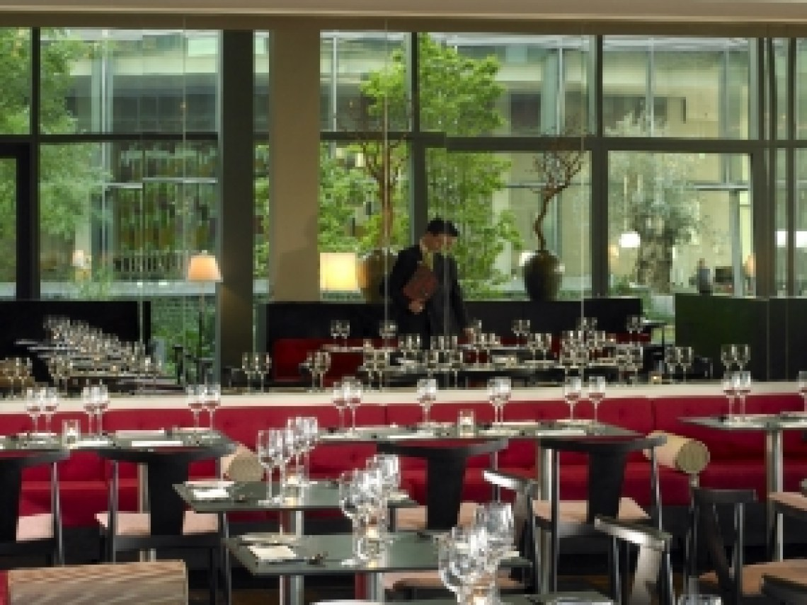 The Gibson Hotel | Dublin | Convention Centre | Abbey Theatre | Coda Eatery