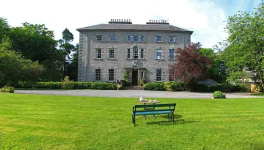 Coopershill House, Riverstown, Co Sligo