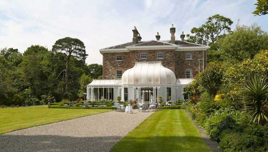 Marlfield House Hotel, Gorey, Co. Wexford