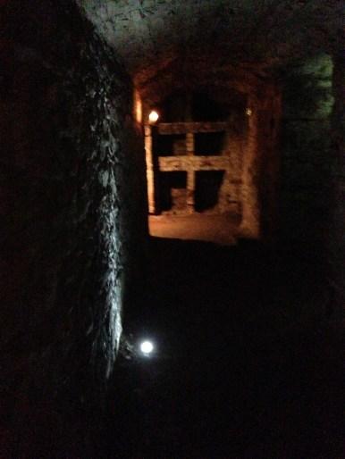 The Blair Street Vaults