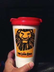 Adult beverage sippy cup