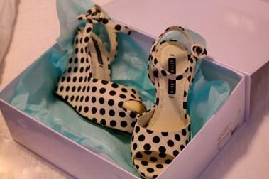 Alice & Oliva Shoes