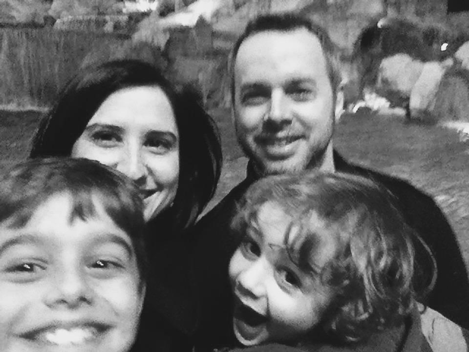 #familyportrait