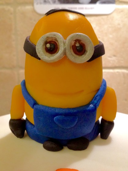 #chocolateminion