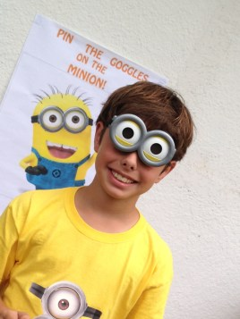 #minionbirthdaybrother