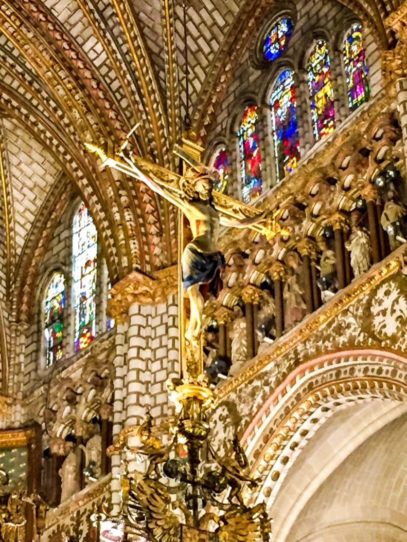 Catherdral of Toledo-8079