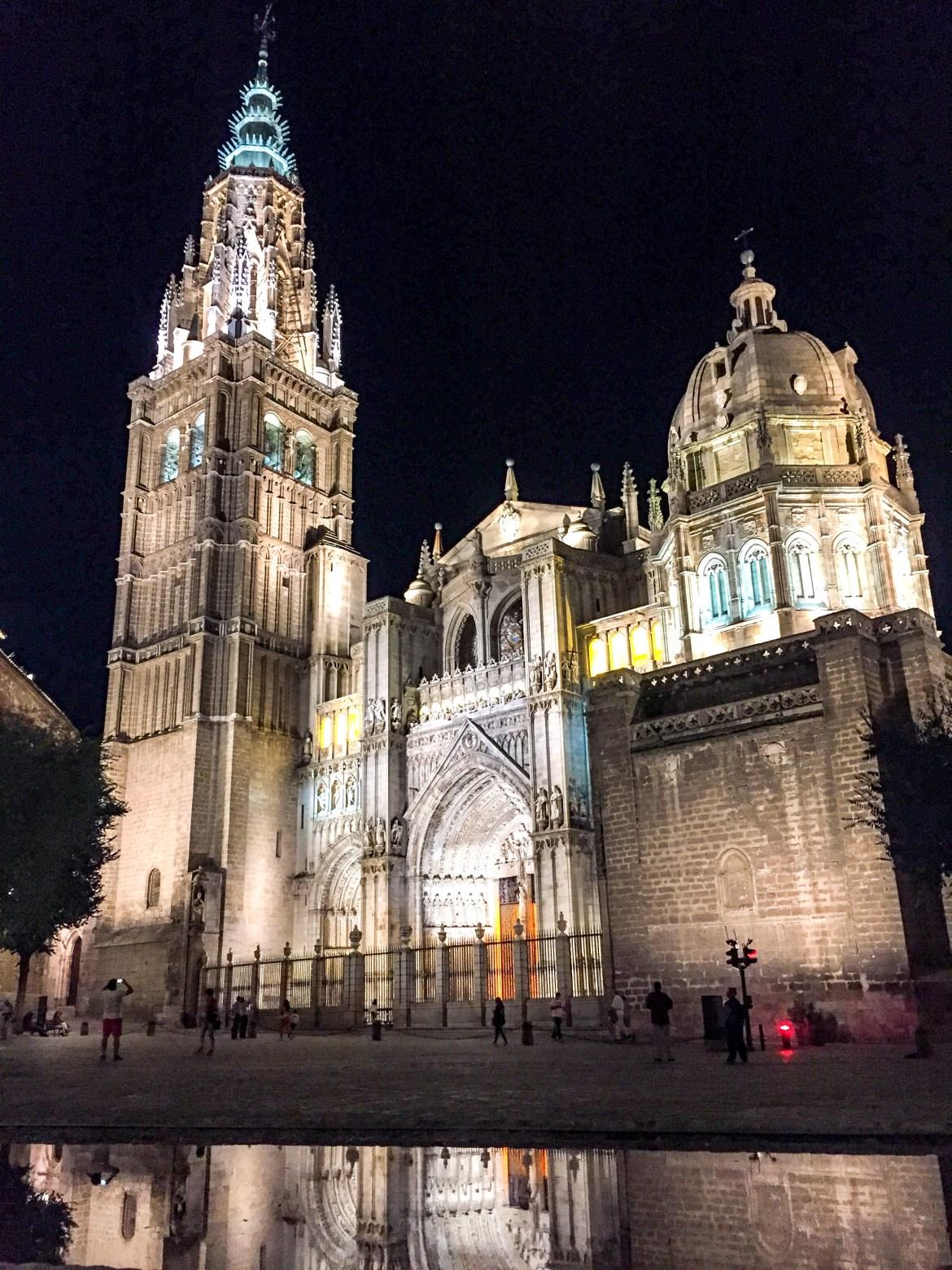 Catherdral of Toledo-8227