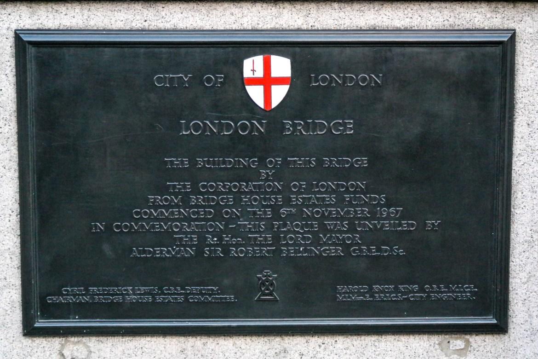 #londonbridge