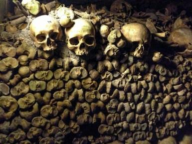 Paris Catacombs-3685