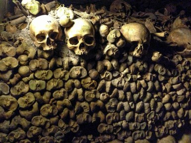 Paris Catacombs-3685