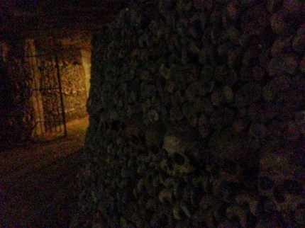 Paris Catacombs-3713