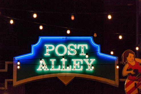 #postalley