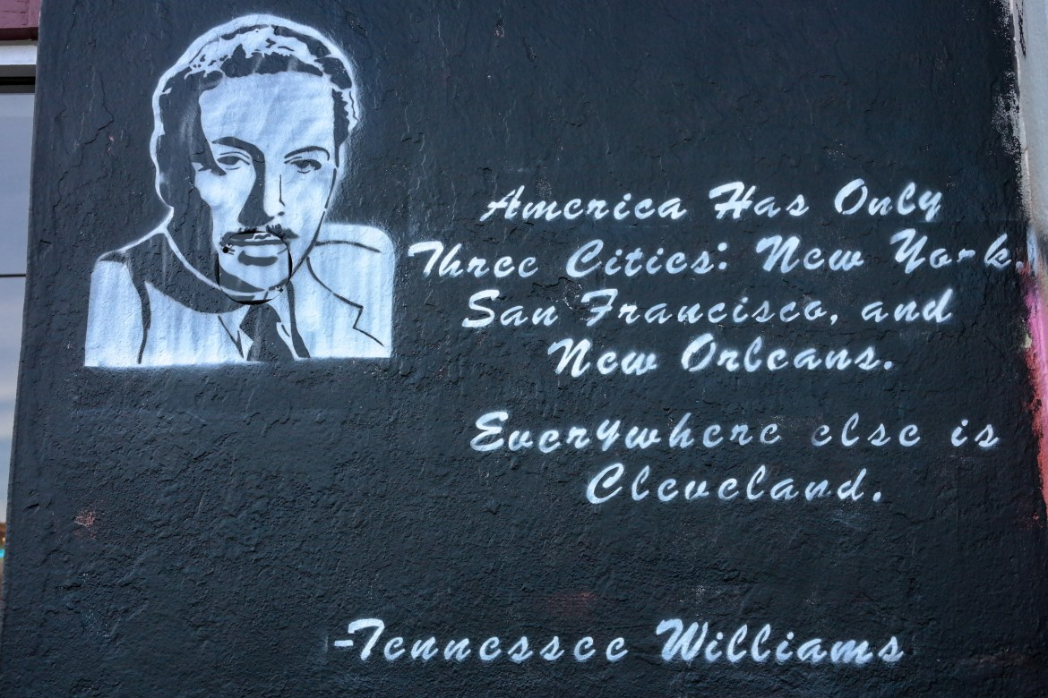 #tennesseewilliams