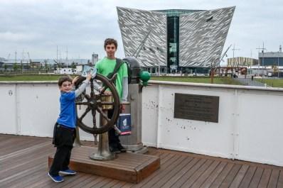 Belfast Northern Ireland