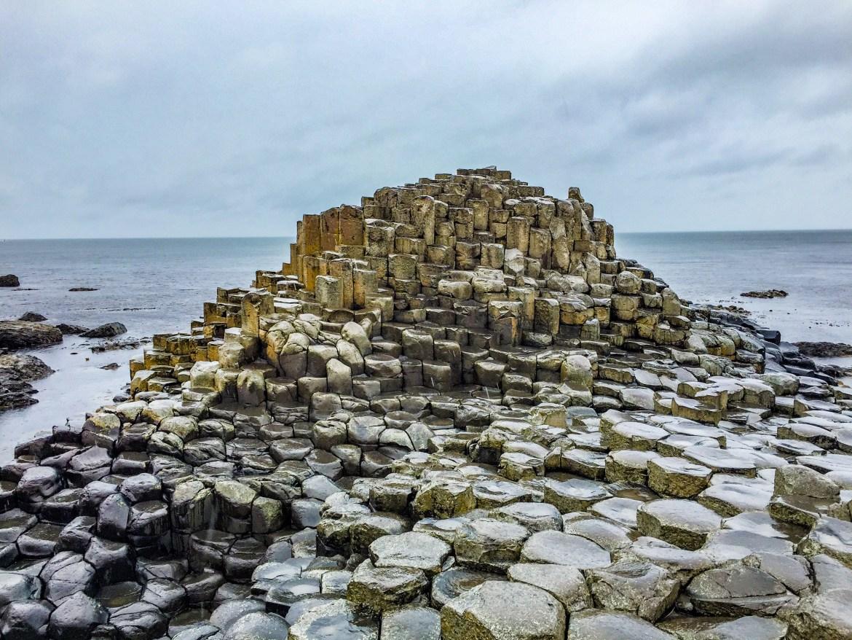 Northern Ireland Antrim Coast