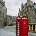 #redtelephonebox