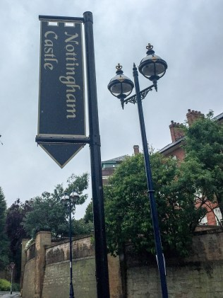Nottingham England